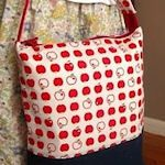 30+ Lunch Bags, Sacks & Accessories: {Free Patterns} : TipNut.com