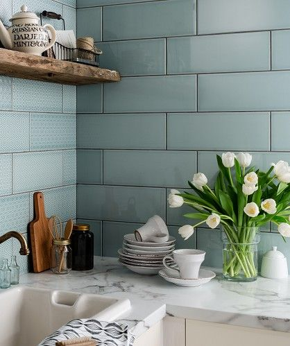 Attingham™ Seagrass Tile