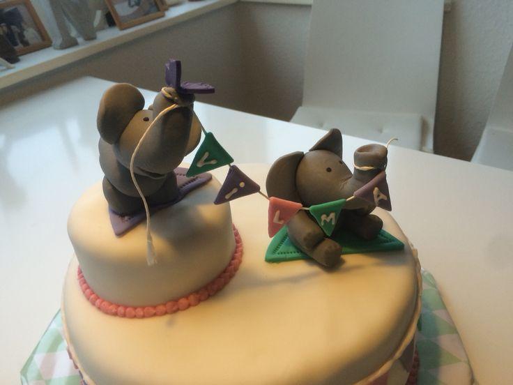 Vilma's cake 4