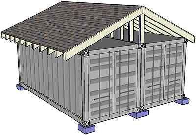 Steel shed plans woodworking projects plans for Steel shed plans free