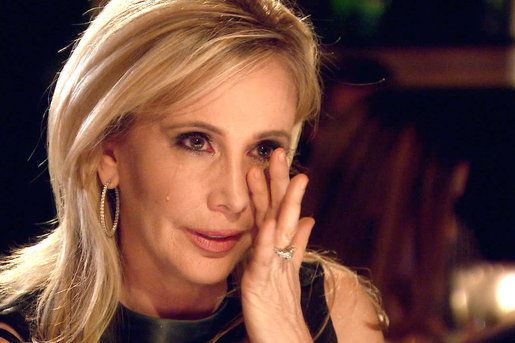 Real Housewives of Orange County 2015 Spoilers: Judgy Eyes & Tahitian Skies (Video) | Gossip & Gab