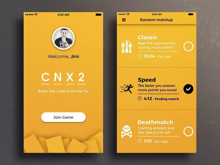 3via Trivia iPhone app update by Igor Ivankovic