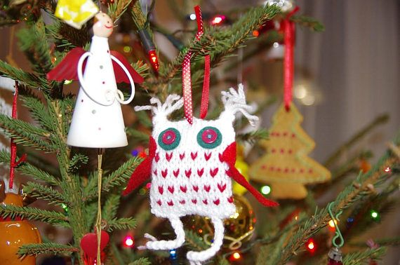 Hey, I found this really awesome Etsy listing at https://www.etsy.com/uk/listing/551257223/owl-hanging-ornament-owl-christmas