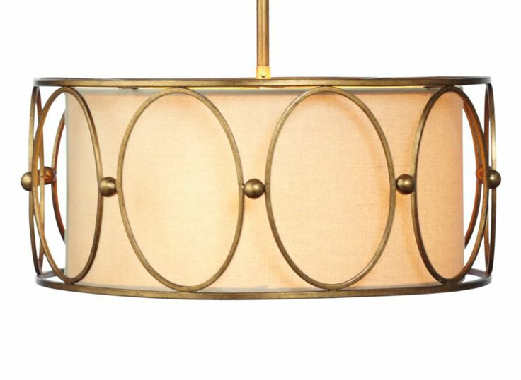 Olympia Pendant | Hanging Lamps | Lighting | Decor | Z Gallerie