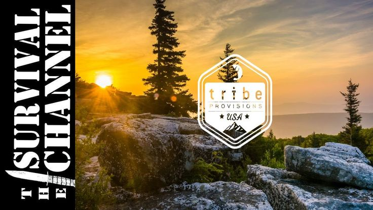 Tribe Provisions outdoor gear Review