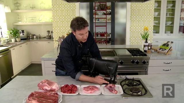 Les 25 meilleures id es de la cat gorie accompagnement roti de porc sur pinterest - Comment cuisiner les flageolets ...
