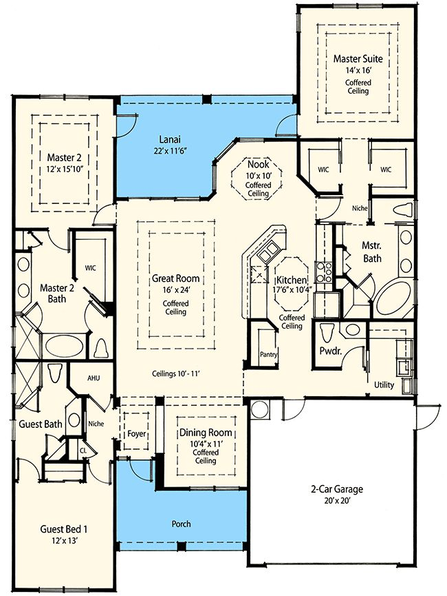 69 best multi family compound ideas images on pinterest for Family compound floor plans