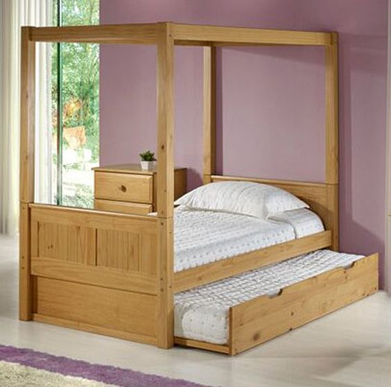 40 best canopy bed ideas and design images on pinterest bed canopies bed ideas and canopy beds. Black Bedroom Furniture Sets. Home Design Ideas