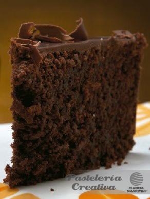 Bizcocho de chocolate https://www.facebook.com/notes/pasteler%C3%ADa-creativa/recetas-b%C3%A1sicas-bizcocho-de-chocolate/434080319968804