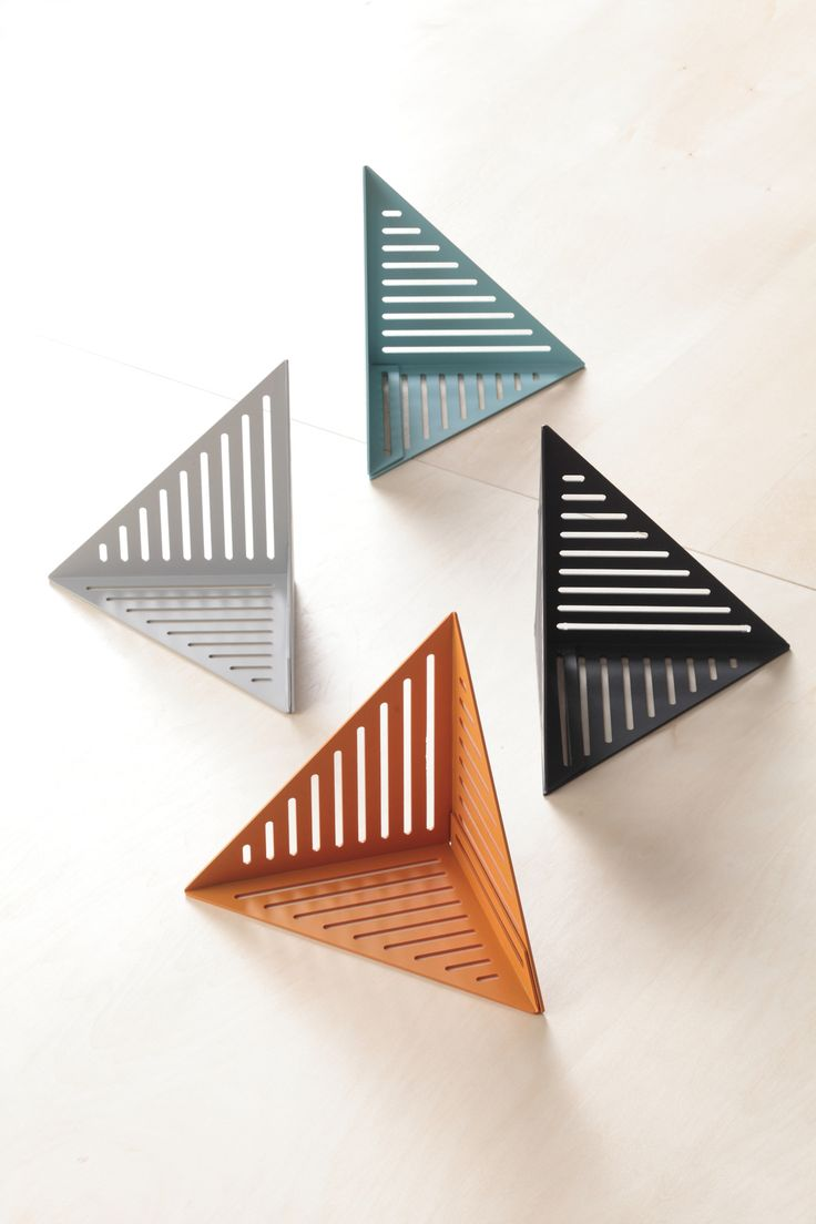 Corner module / コーナーモジュール | Corner modules are made of single steel plate and you can make them by using our drawing. These modules make des...