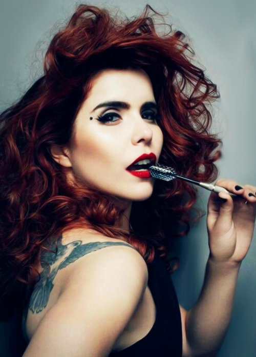 Paloma faith nationality