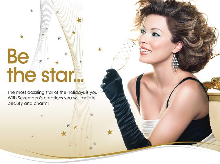 Seventeen Cosmetics Marietta Crousala