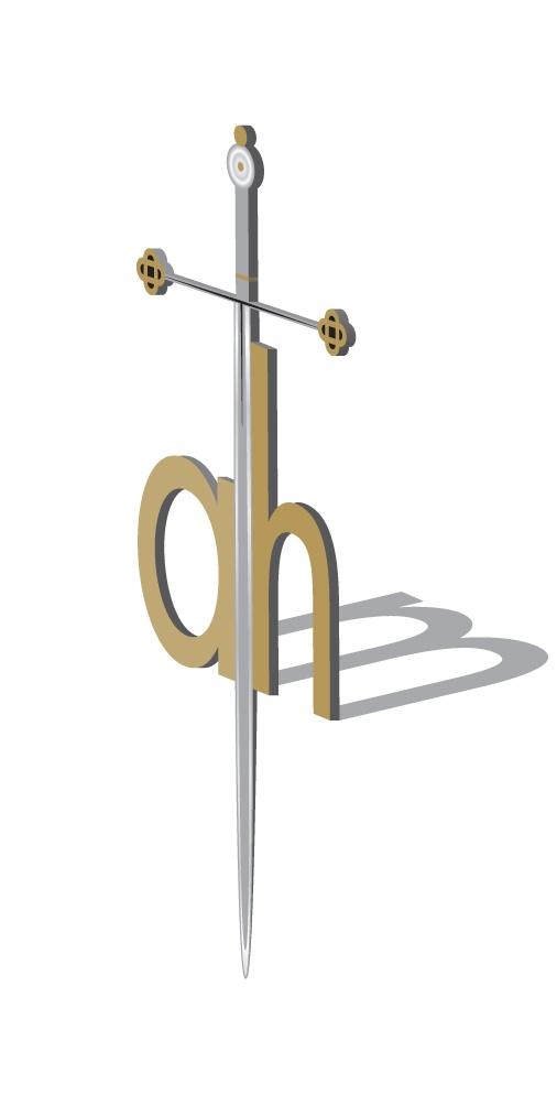 Logo Design AHM
