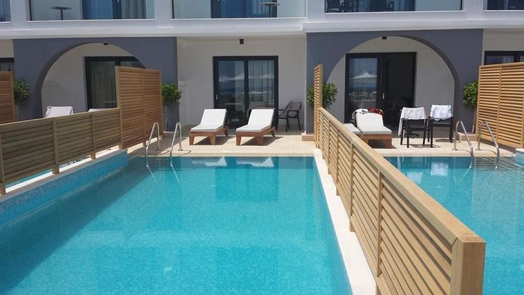 Rhodes, Greece- Mitsis Alila Resort and Spa