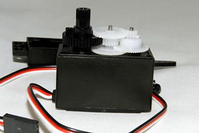 Servo Motor is independent electric gadgets that turn or push parts of a machine with extraordinary exactness. Servos are found in numerous spots: from toys to home hardware to autos and planes.