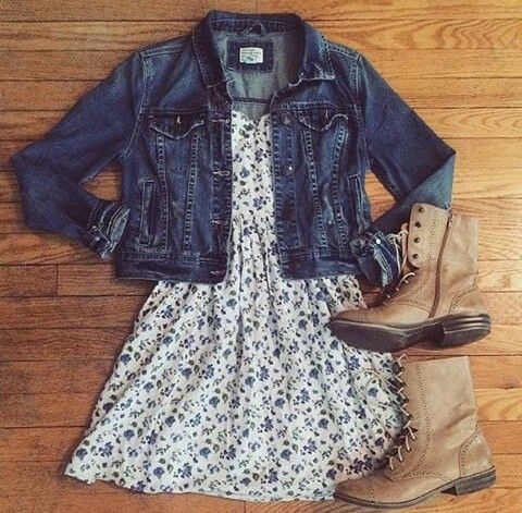 Summer outfit / fashion / elegant / skirt /dress