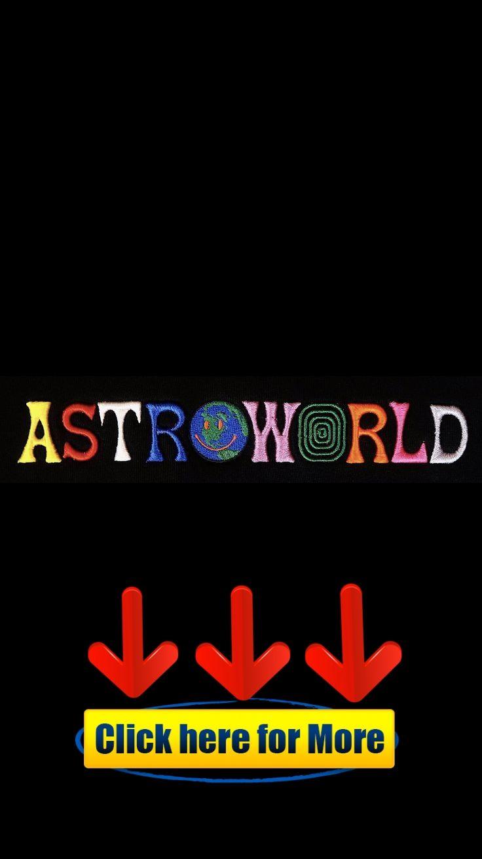 Astroworld Logo Iphone wallpaper #travisscott #astroworld