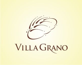 Logo Design: Bread