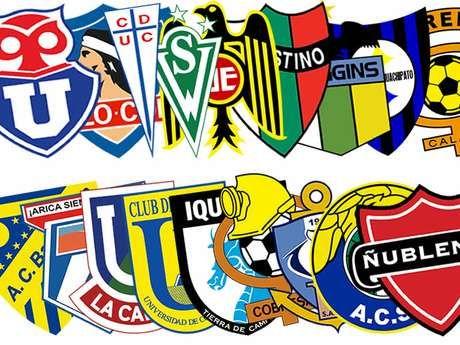 Resultado de imagen para futbol chileno