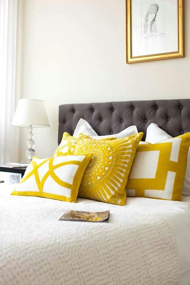 Eco Chic - Bandhini cushions