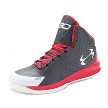 2016 Curry baloncesto zapatos Para Niños Zapatillas de Deporte zapatos de baloncesto zapatos de amortiguación Transpirable niños y niñas zapatillas de deporte de Tamaño 31-35(China (Mainland))