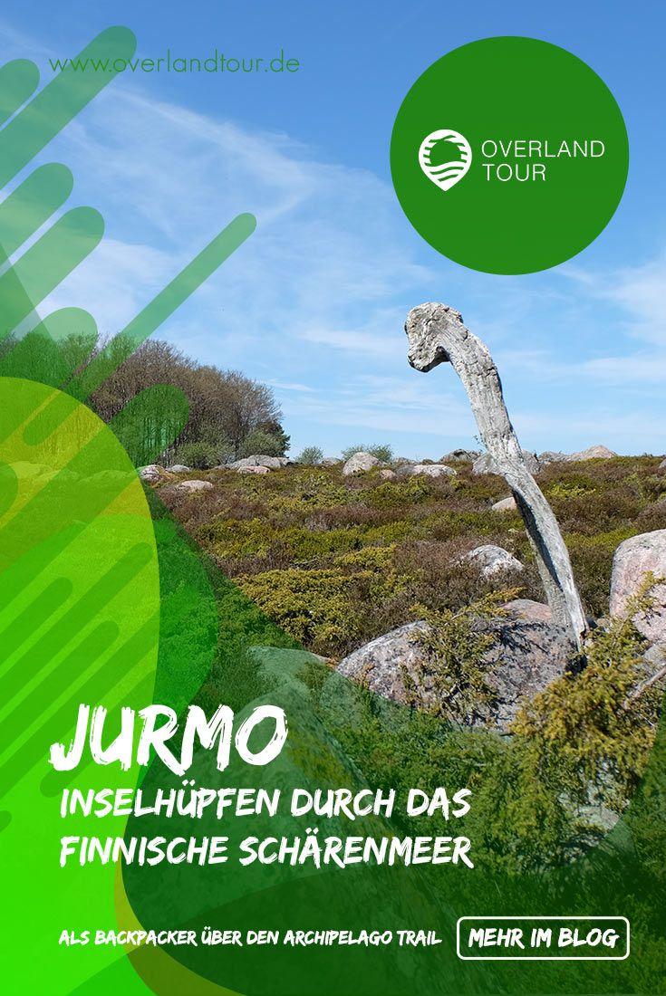 Die Insel Jurmo liegt am äußersten Rand des Schärenmeeres und ist mit der öffentlichen Fähre der M/S Evior erreichbar. Die Fahrt von Pärnäs bis Jurmo beträgt gute drei Stunden und hier kannst du dich relaxt hinsetzen und die Seelandschaft beobachten. Die Insel Jurmo ist gute fünf Kilometer lang und einen guten Kilometer breit, also ist sie nicht besonders groß. Ein Teil der Insel ist nicht für Besucher freigegeben, da dies eine Vogelschutzzone ist. Die entfernteste Insel Utö, mit der MS…