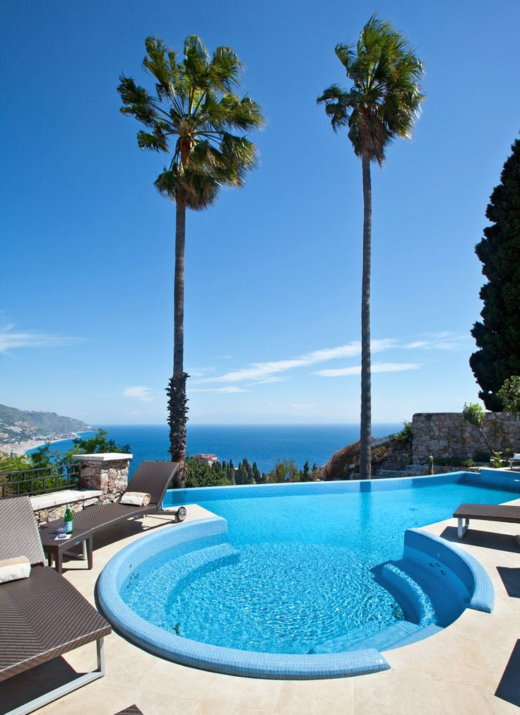 The i-escape blog / Sicily - where to go and what to do / The Ashbee Hotel, Taormina