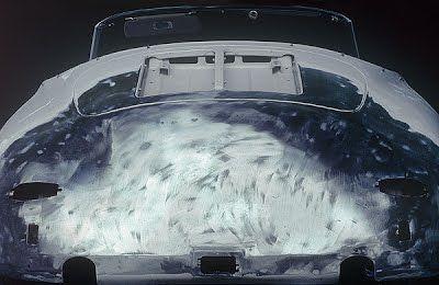Gary Albertson, Cabrio 356