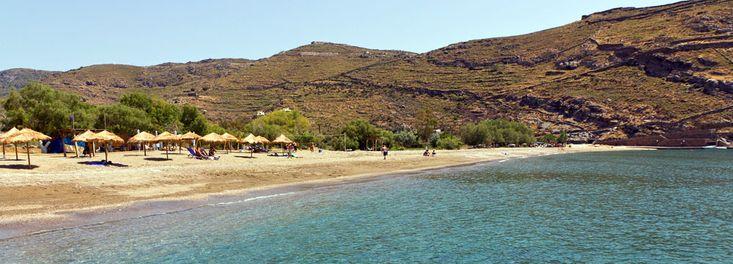 Pisses beach