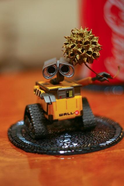 Wall-E: Photos, Wall Adventure, Heart Wall, Nxphoto Ar