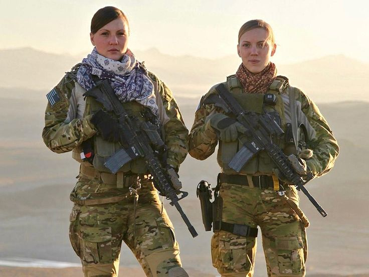 Us Army Cultural Support Team Cst Primary Task Is To Engage A Host Nation S Female And Adolescent Population In Support Female Soldier Special Forces Soldier