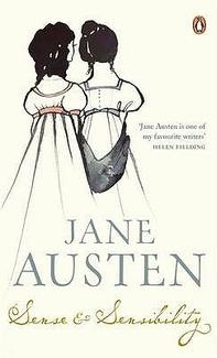 sense and sensibility: Books Covers, Worth Reading, Penguin Classics, Sense And Sensibl, Books Worth, Penguins Classic, Jane Austen, Sen And Sensibl