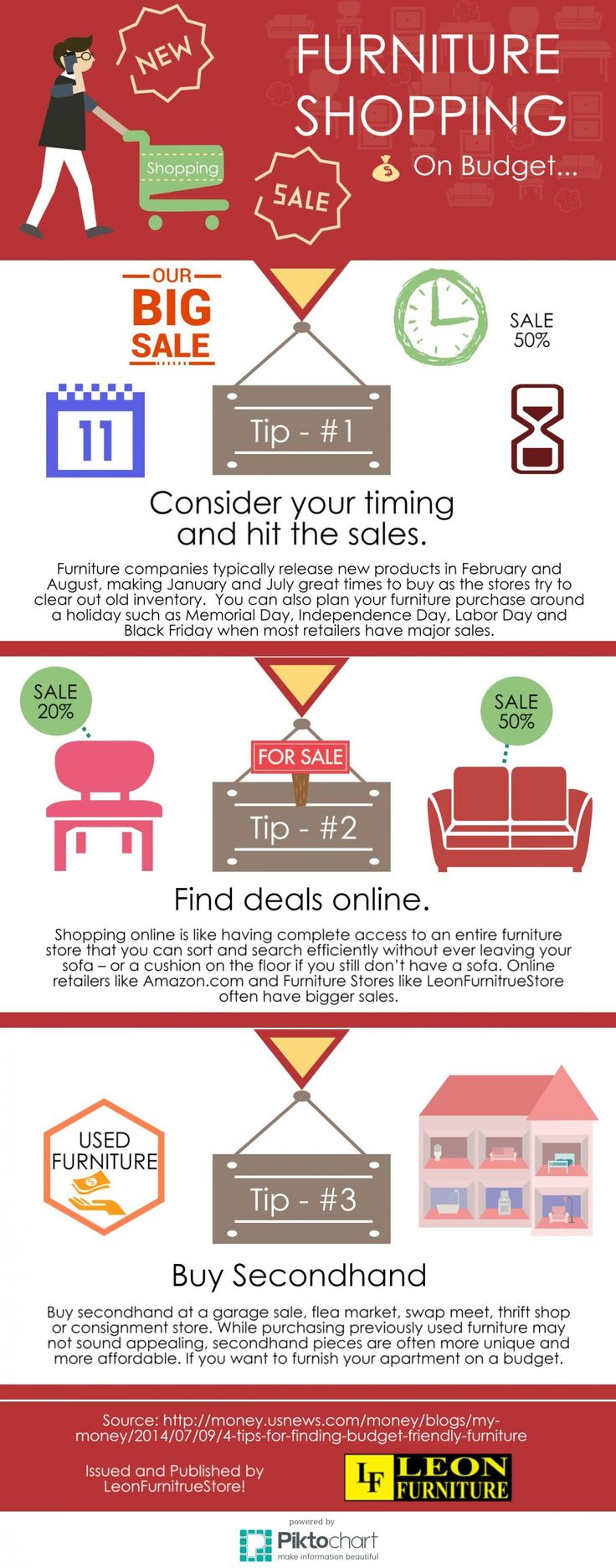 Everyone Loves Shopping And When It Comes To Furniture, We Become Little  Possessive On Budget. While Shopping You Must Decide On Your Budget First  And
