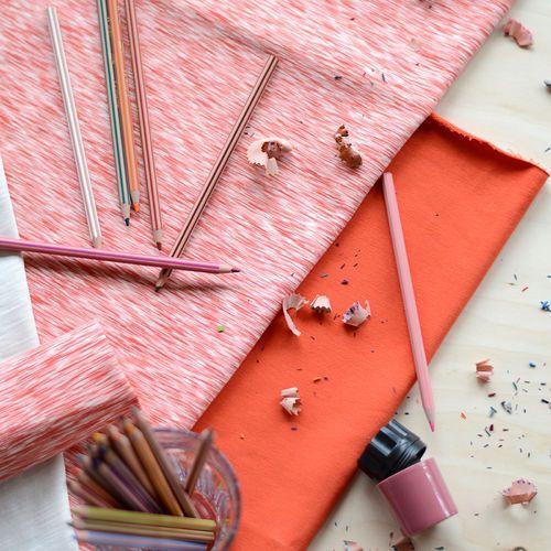 Joustocollege, Fantasia punainen| NOSH Fabrics Pre Autumn Collection 2016 is now available at en.nosh.fi | NOSH syksyn ennakkomalliston 2016 kankaat ovat nyt saatavilla nosh.fi