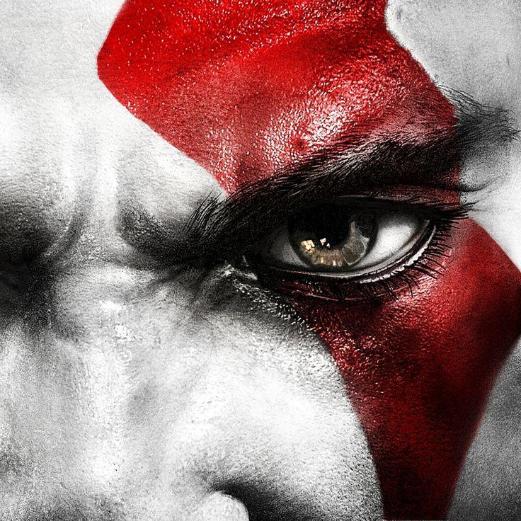 God Of War Ghost Of Sparta HD desktop wallpaper Widescreen