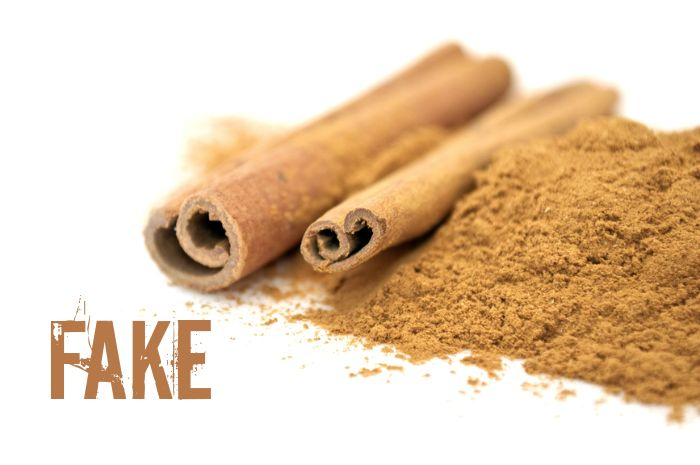 Will the Real Cinnamon Please Stand Up? | The Prairie Homestead
