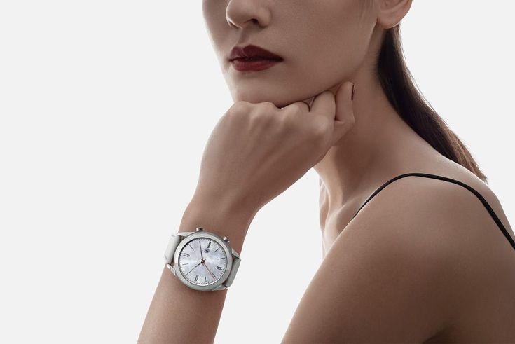 Eine Smartwatch Viele Gesichter Und Reichlich Ausstattung Producto