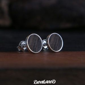 Dřevěné šperky na DonWood.cz - dřevěne náušnice a další šperky ze dřeva Archive | Donwood