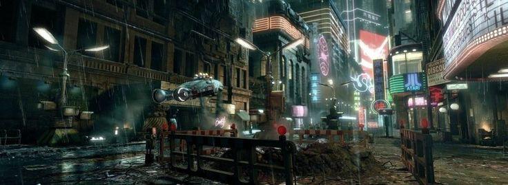Cyberpunk 2077 release date in 2019