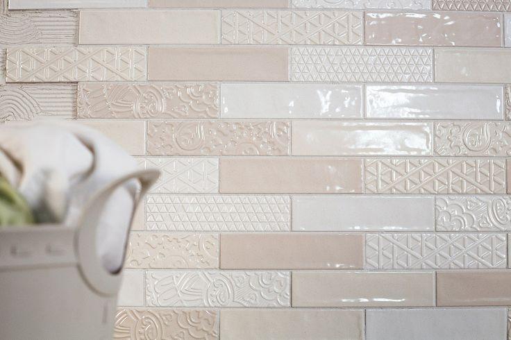 tile expert carrelage c ramique et mosa que memento de quintessenza ceramiche salle de bain. Black Bedroom Furniture Sets. Home Design Ideas