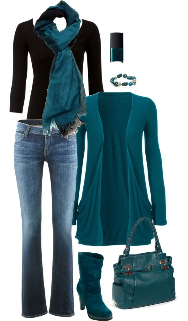 """Fall Outfit!"" by masilly1 on Polyvore"