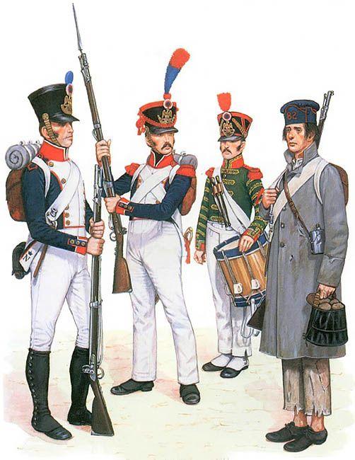 Briquet an XI régimenté  64be0157e9bf5cbe1c0ad7c496b7fb55