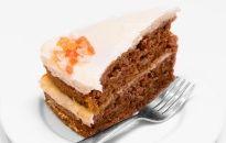 Recept: Worteltaart van Rutger uit 'Heel Holland bakt' Koken, Recepten - Margriet