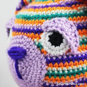 Best 20+ Crochet Eyes ideas on Pinterest Amigurumi ...