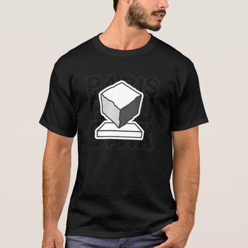 Parijs - Roubaix T-shirt. Cobbles. Kasseien. Zazzle.