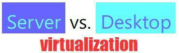 Difference Between Server and Desktop Virtualization #difference, #server, #desktop, #virtualization, #webopedia, #reference, #internet #dictionary http://tucson.nef2.com/difference-between-server-and-desktop-virtualization-difference-server-desktop-virtualization-webopedia-reference-internet-dictionary/  # The Difference Between Server and Desktop Virtualization? Related Terms Server virtualization and desktop virtualization can be a confusing topic if you don't know the inherent…