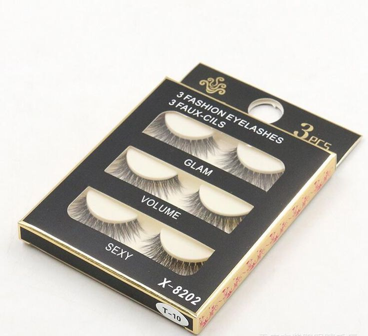 False Eyelashes Handmade Natural Long False Eyelashes Soft Fake Eye Lash 3D False Eyelashes Eyelash Extensions False Eyelash Online with $3.15on Worldfashionoutlet's Store | DHgate.com