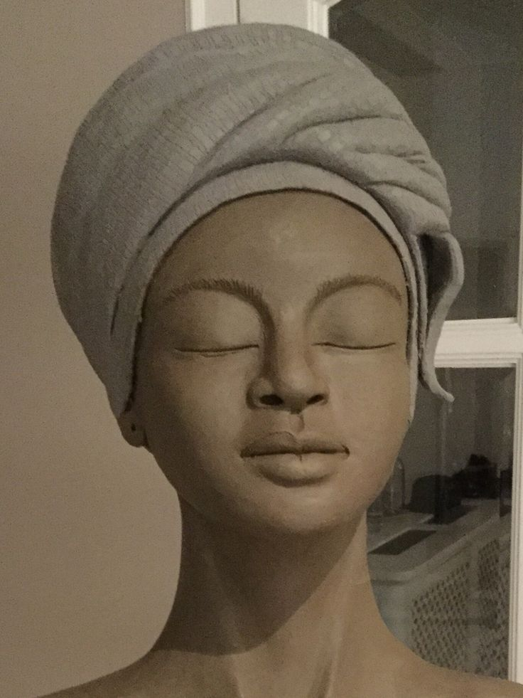 Sculptjer of clay www.magdameijer.com