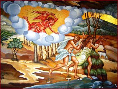Κυριακή της Τυροφάγου: Νηστεία - Άγιος Νικόλαος Βελιμίροβιτς