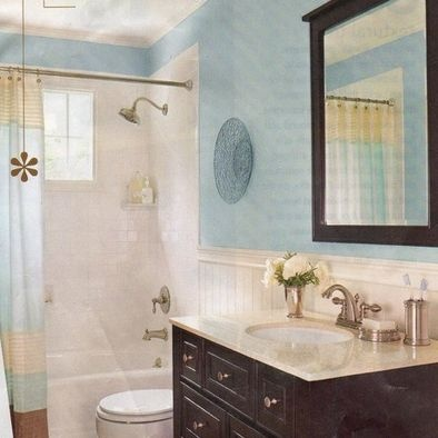 Traditional Bathroom Beadboard In Bathroom Design Pictures Remodel Decor And Ideas Page 13